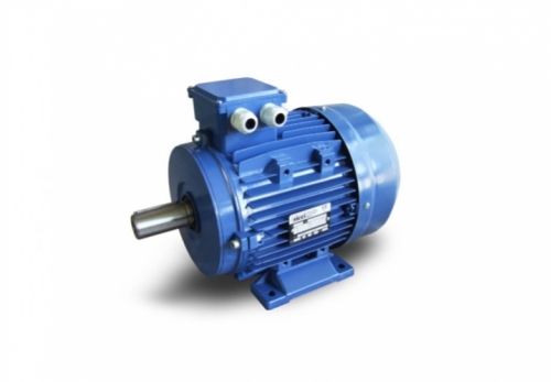 THREE-PHASE ASYNCHRONOUS MOTOR | S Series